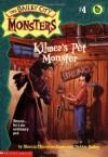Kilmer's Pet Monster - Marcia Thornton Jones, Debbie Dadey