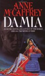 Damia - Anne McCaffrey