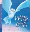 White Owl, Barn Owl: Read and Wonder - Nicola Davies, Michael Foreman