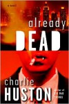 Already Dead (Joe Pitt Series #1) -
