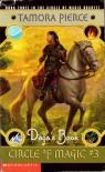Daja's Book (Circle of Magic, #3) - Tamora Pierce