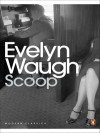 Scoop - Evelyn Waugh, Christopher Hitchens