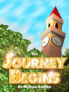 The Journey Begins - Melissa Douthit