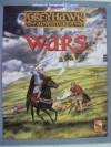 Greyhawk Wars (AD&D 2nd Ed Fantasy Roleplaying) - David Zeb Cook