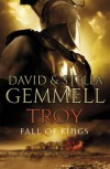 Fall of Kings - David Gemmell, Stella Gemmell