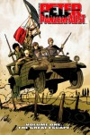 Peter Panzerfaust, Volume One: The Great Escape - Kurtis J. Wiebe, Tyler Jenkins