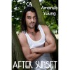 After Sunset - Amanda Young