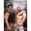 Saved by Love's Blood - Stephani Hecht
