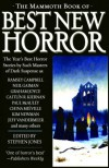The Mammoth Book of Best New Horror 14 - Stephen Jones, Ramsey Campbell, Kelly Link, China Miéville, Graham Joyce, Paul J. McAuley, David J. Schow, Stephen Gallagher, Nicholas Royle, Glen Hirshberg, Basil Copper, Jay Russell, Joe Hill, James Van Pelt, Cailin R. Kiernan, Jeff VanderMeer, Kim Newman, Neil Gaiman, B