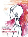 Essential Fashion Illustration  (Broschiert) - Maite Lafuente