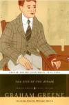 The End of the Affair (Penguin Classics Deluxe Edition) by Greene, Graham Reprint Edition [Paperback(2004)] - Graham Greene