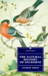 Natural History of Selbourne White - Gilbert White