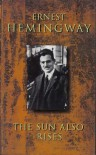 The Sun Also Rises (QPB Special Collection) - Ernest Hemingway