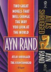Atlas Shrugged & The Fountainhead - Ayn Rand