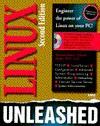 Linux Unleashed: With CDROM - Kamran Husain