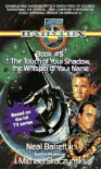 Touch of Your Shadow the Whisper of Your Name: Babylon 5, Book #5 - Neal Barrett Jr.