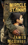 Miracle at St. Anna (Movie Tie-in) - James McBride