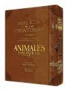 La maleta de las criaturas: explora la magia cinematográfica de Animales fantásticos y dónde encontrarlos (Spanish Edition) - Mark Salisbury