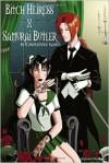 Bitch Heiress X Samurai Butler - KuroKoneko Kamen