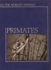 Primates - David MacDonald