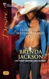 Seduction, Westmoreland Style (Silhouette Desire #1778) - Brenda Jackson