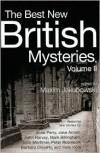 The Best New British Mysteries, Volume II - Maxim Jakubowski