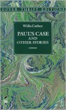 Paul's Case and Other Stories - Willa Cather,  Stanley Applebaum (Editor),  Thomas Crofts (Editor)