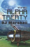 The Alpha Treaty - D.J. Marshall
