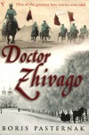 Doctor Zhivago - Boris Pasternak, Max Hayward, Manya Harari