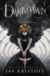 Darkdawn (The Nevernight Chronicle #3) - Jay Kristoff
