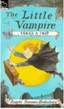 The Little Vampire Takes a Trip (Andersen Young Readers'  Library) - Angela Sommer-Bodenburg