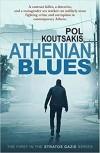 Athenian Blues (Στράτος Γαζής / Stratos Gazis #1) - Pol Koutsakis