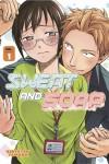 Sweat and Soap, Vol. 1 - Kintetsu Yamada, Matt Treyvaud