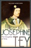 The Daughter of Time - Josephine Tey