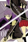 Final Fantasy Type-0 Side Story, Vol. 1: The Ice Reaper - Tetsuya Nomura, Takatoshi Shiozawa