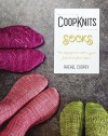 Coop Knits Socks - Rachel Coopey