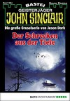 John Sinclair - Folge 1984: Der Schrecken aus der Tiefe - Ian Rolf Hill