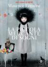 La piccola mercante di sogni - Maxence Fermine, Sergio Arecco