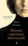 Cykl neapolitanski 4 Historia zaginionej dziewczynki - Elena Ferrante
