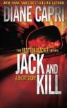 Jack and Kill (The Hunt for Jack Reacher) by Diane Capri (2014-12-31) - Diane Capri
