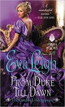 From Duke Till Dawn - Eva Leigh