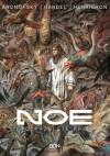 Noe t. 4. Kto przeleje krew - Niko Henrichon, Darren Aronofsky, Ari Handel