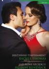 Hiszpanski temperament Lazurowe szczescie - Thomas Rachel Kendrick Sharon