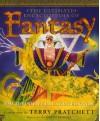 The Ultimate Encyclopedia of Fantasy - David Pringle, Brian M. Stableford, David Langford, Tim Dedopulos