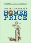 Homer Price -