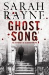 Ghost Song - Sarah Rayne
