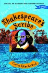 Shakespeare's Scribe - Gary L. Blackwood