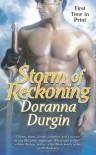 Storm of Reckoning - Doranna Durgin