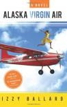 Alaska Virgin Air - Izzy Ballard
