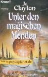 Unter den magischen Monden / Die Bahn der magischen Monde - Jo Clayton